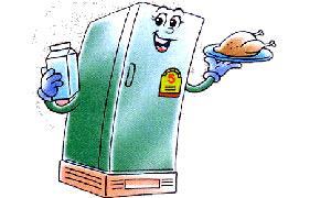 ตู้เย็นขนย้ายมวลสาร