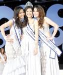 มิสไทยแลนด์เวิลด์ 2009 2