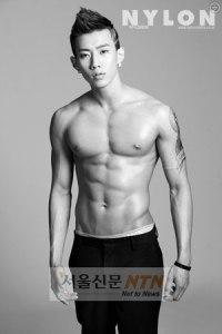 แจบอม วง 2PM