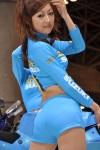 suzuki pretty Motor Show Tokyo 11
