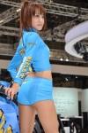 suzuki pretty Motor Show Tokyo 2