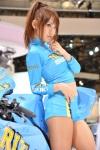 suzuki pretty Motor Show Tokyo 5