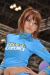 suzuki pretty Motor Show Tokyo 6