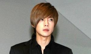 คิมฮยอนจุง SS501 จากซีรี่ย์ดัง F4
