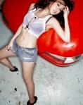 Car Lover Girls 1
