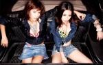 Car Lover Girls 7
