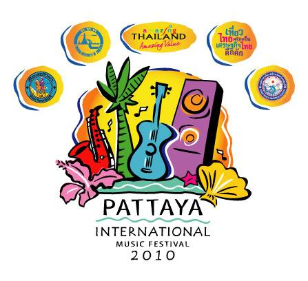 PATTAYA INTERNATIONAL MUSIC FESTIVAL 2010