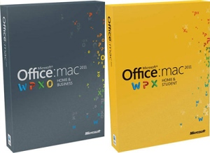 Microsoft Office 2011 For The Mac