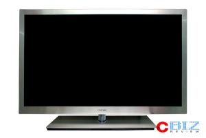 "SAMSUNG C9000 55"" 3D LED HDTV Review"